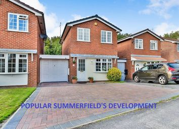Thumbnail 2 bedroom detached house for sale in Mainwaring Drive, Wilmslow