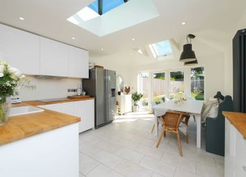 Thumbnail 3 bed terraced house for sale in Tower Estate, Warpsgrove Lane, Chalgrove, Oxford