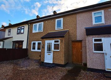 Thumbnail 4 bed terraced house to rent in Fulford Grove, Watford, Hertfordshire