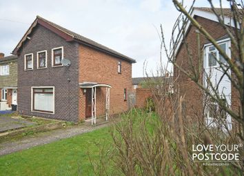 Thumbnail 3 bedroom end terrace house for sale in Witton Lane, West Bromwich