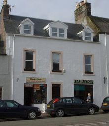 Thumbnail 3 bed flat for sale in Avenue Square, Stewarton, East Ayrshire