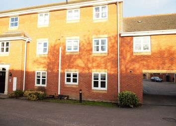 Thumbnail 2 bed flat for sale in Shipman Road, Leicester