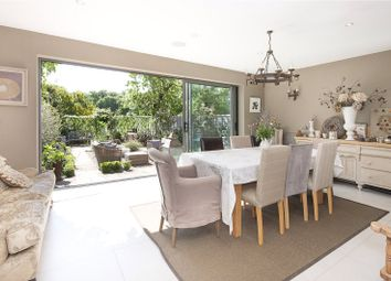Thumbnail 5 bed semi-detached house for sale in Culverden Road, London