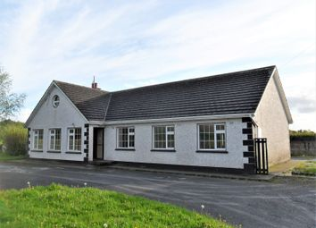 Thumbnail 4 bed detached house for sale in Tullyroe, Abbeyleix, Laois
