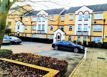 Thumbnail 2 bed flat for sale in Aaron Hill Road, London