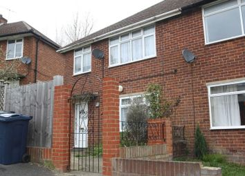 Thumbnail 3 bed semi-detached house for sale in Tilling Crescent, High Wycombe