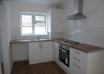 Thumbnail 2 bedroom semi-detached house to rent in Hogherds Lane, Wisbech