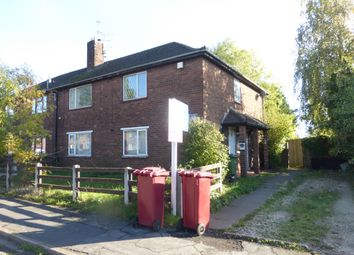 Thumbnail 2 bedroom flat for sale in Hereward Place, Scunthorpe