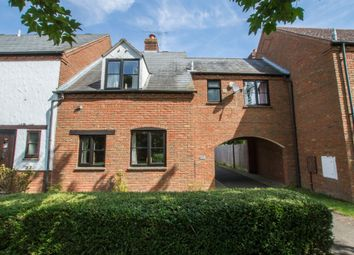 Thumbnail 3 bed terraced house for sale in Hisnams Field, Bishops Cleeve, Cheltenham