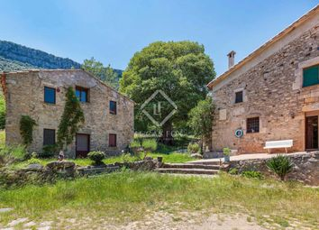 Thumbnail 8 bed country house for sale in Spain, Girona (Inland Costa Brava), Girona City And Surroundings, Cbr6718
