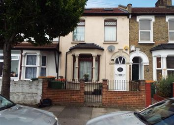 Thumbnail 4 bed terraced house for sale in Patrick Road, London