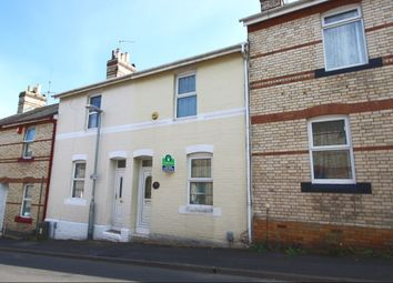 Thumbnail 3 bed terraced house for sale in Hillmans Road, Newton Abbot