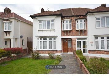 Thumbnail 3 bed semi-detached house to rent in Aragon Drive, Barkingside