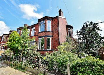 Thumbnail 4 bedroom terraced house for sale in Hunts Road, Salford