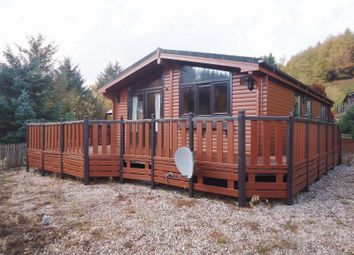 Thumbnail 3 bed detached bungalow for sale in Glendevon, Dollar