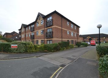 Thumbnail 2 bed flat for sale in Magnolia Court, Victoria Road, Horley