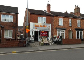 Thumbnail Retail premises to let in Burton Road, Lincoln