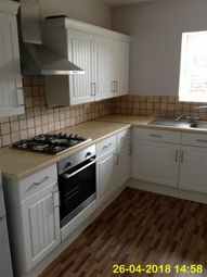 Thumbnail 2 bedroom flat to rent in Roper Street, Whitehaven, Cumbria