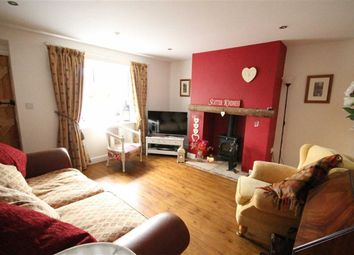 Thumbnail 2 bed terraced house for sale in Low Willington, Willington, County Durham