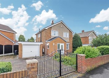 Thumbnail 3 bed detached house for sale in Southfield Lane, Thurnscoe, Rotherham