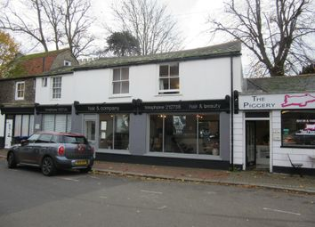 Thumbnail Retail premises for sale in Broadwater Street East, Worthing