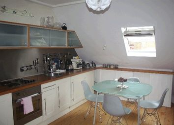 Thumbnail 1 bed flat to rent in Lowden Road, London