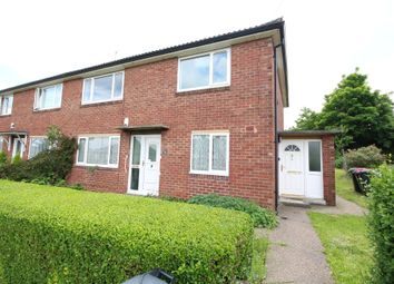 Thumbnail 2 bed flat to rent in Lister Avenue, Rawmarsh, Rotherham