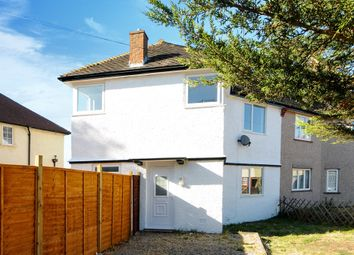 Thumbnail 3 bed detached house for sale in Euston Road, Croydon