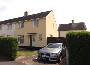 Thumbnail 3 bed end terrace house for sale in Caister Road, Clifton, Nottingham