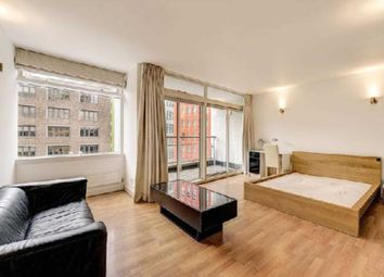 Thumbnail 2 bed flat to rent in Centre Point, St Giles Street, London
