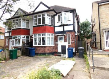 Thumbnail 2 bed flat to rent in Woodfield Lodge, Woodfield Avenue, Colindale, London