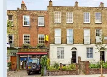 Thumbnail 3 bed flat for sale in Lisson Grove, London
