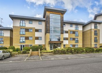Thumbnail 2 bed flat for sale in Percy Green Place, Stukeley Meadows, Huntingdon, Cambridgeshire