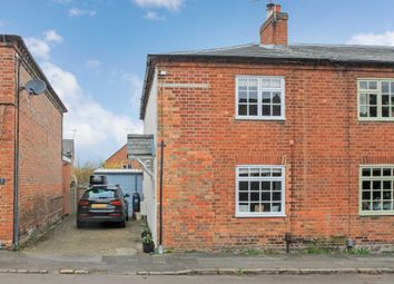 Thumbnail 2 bed end terrace house for sale in The Furlong, King Street, Tring