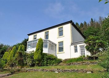 Thumbnail 4 bed detached house for sale in 45 North Campbell Road, Innellan, Argyll And Bute