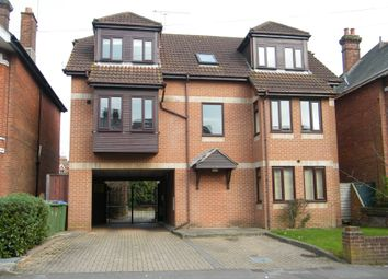 Thumbnail 1 bed flat to rent in Thornbury Avenue, Southampton