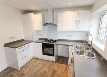 Thumbnail 4 bed semi-detached house for sale in Conleach Road, Liverpool