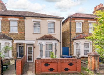 Thumbnail 3 bed end terrace house for sale in Shrubbery Road, Southall