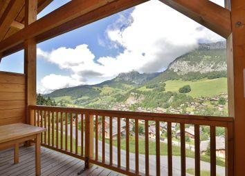 Thumbnail 2 bed apartment for sale in Le Chinaillon, Le Grand-Bornand, Thônes, Annecy, Haute-Savoie, Rhône-Alpes, France