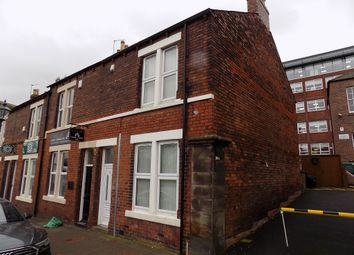 2 bed flat for sale in Finkle Street, Carlisle CA3