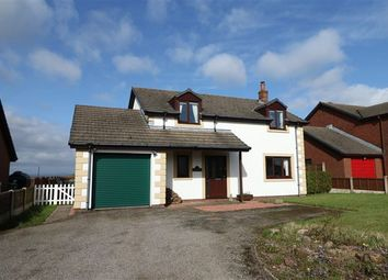 Thumbnail 3 bed detached house for sale in Oughterby, Carlisle, Cumbria