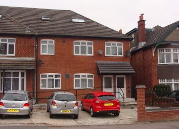 Thumbnail 1 bed flat to rent in Welbeck Avenue, Southampton
