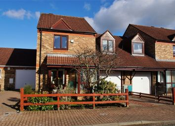 Thumbnail 3 bed semi-detached house for sale in Brisco Meadows, Upperby, Carlisle, Cumbria