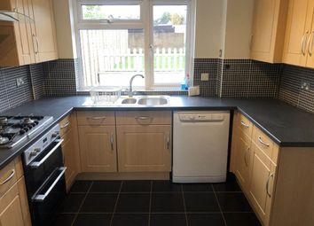 Thumbnail 3 bedroom terraced house to rent in Streamleaze, Thornbury, South Gloucestershire