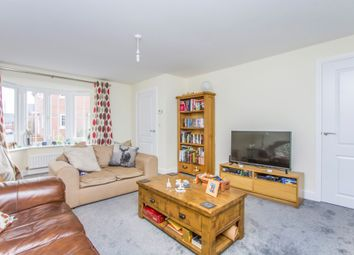 Thumbnail 3 bed detached house for sale in Bradford Street, Market Harborough