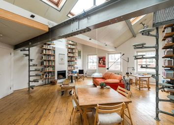 Hinde House, 14 Hinde Street, London W1U. 2 bed flat for sale