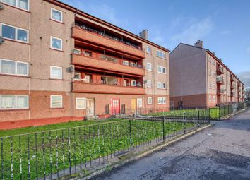 3 bed flat for sale in Liddesdale Road, Glasgow G22