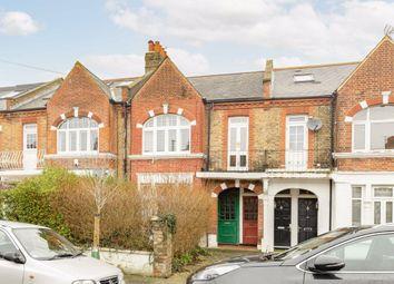 2 bed flat for sale in Dornton Road, London SW12