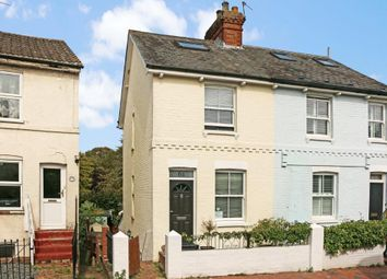 Thumbnail 2 bed end terrace house for sale in Rochdale Road, Tunbridge Wells