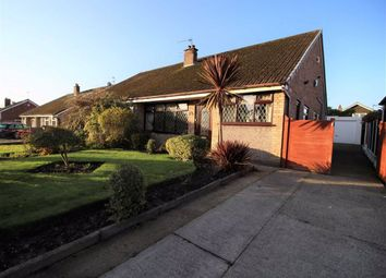 Thumbnail 2 bed semi-detached bungalow for sale in Garstone Croft, Fulwood, Preston